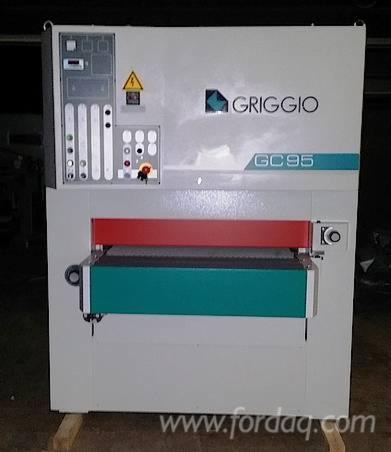 New-Griggio-Belt-Sander-For-Sale
