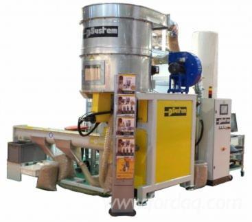 New-P-system-P300-Pellet-Press-For-Sale