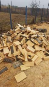Buy Firewood/Woodlogs Cleaved from Romania - Beech Firewood/Woodlogs Cleaved -- cm