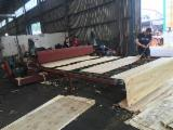 8ft Peeling machine / peeling lathe/peeler from China to sale