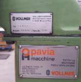 Forstmaschinen - Gebraucht Vollmer LILIPUT 1996 Italien