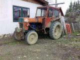 Oprema Za Šumu I Žetvu Šumarski Traktor - Šumarski Traktor U650 Polovna Rumunija