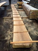 Laubholz  Blockware, Unbesäumtes Holz Niederlande - Blockware, Eiche