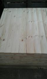 Sawn Timber ISPM 15 - PINE, ONLY DISC SAW