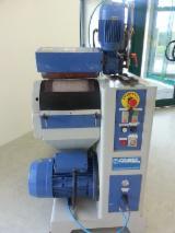 Gebraucht COMEC LON LS P 2002 Schleifmaschinen Für Kurven Und Fassonteile Zu Verkaufen Italien