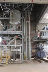 Gebraucht CPM 2012 Komplette Holzpelletieranlagen Zu Verkaufen Italien