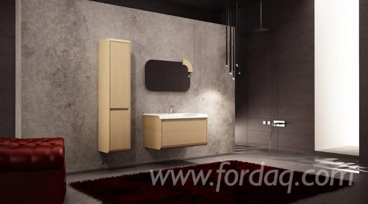 Vender-Conjuntos-Para-Banheiros-Contempor%C3%A2neo-Madeira-Maci%C3%A7a-Europ%C3%A9ia-Faia