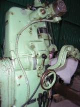 Spain Woodworking Machinery - Used WOLMER 1996 For Sale Spain