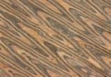 Sliced Veneer - Burl Artificial Veneer