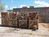 Firewood/Woodlogs Cleaved - Oak Firewood/Woodlogs Cleaved