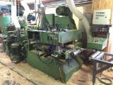 Niederlande - Fordaq Online Markt - KUPFERMUEHLE Hobelanlage + Mechanisierung, Type K 43