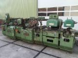 Niederlande - Fordaq Online Markt - WACO Hobelmaschine 8 Sp., Type 2000