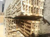 Pallet Pallets And Packaging - New Pallet Italy