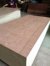 Platten Und Furnier Asien - Natursperrholz, Sapelli