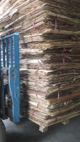 Großhandel Furnier - Kaufen Oder Verkaufen Sie Furnierblätter - Bearbeitetes Furnier, Gemessert, Gemasert