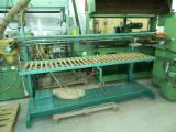 Romania Woodworking Machinery - Used Montavoci Belt Sander For Sale Romania