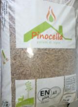 Pellet Di Legno - Produttore di pellet di legno, ENplus A1, 6mm