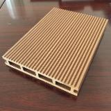 Exterior Decking  Composite Wood  - WPC Wood Plastic Components - WPC decking