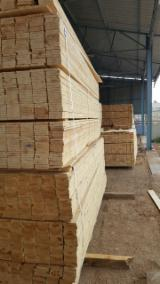 Sawn Timber importers and buyers - Requirement of pallet/packaging Grade Pine/Spruce Wood
