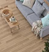 Laminate Wood Flooring - Genuine Wood Veneer Laminate, cork and multiple layer flooring Turkey