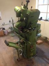 Finden Sie Holzlieferanten auf Fordaq - VOLLMER Bandsaegen Schaerfmaschine, Type Cana-S