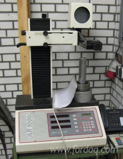 ELBO-CONTROLLI-Measuring-system
