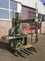 Finden Sie Holzlieferanten auf Fordaq - DUIVESTEIN Vacuum Stapel / Abstapelautomat, Type RP