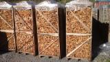 Buy Firewood/Woodlogs Cleaved from Romania - Fir  Firewood/Woodlogs Cleaved