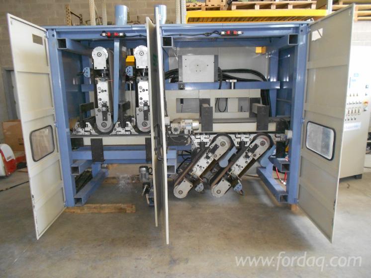 Gebraucht-STEMAS-3-054-R703-03-2003-Schleifmaschinen-Mit-Schleifband-Zu-Verkaufen
