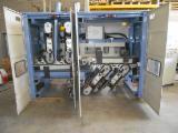 HAUT EN BAS PONCEUSE MACHINE UTILISE' MARQUE STEMAS MOD. 3-054-R703-03