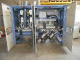 Macchine Lavorazione Legno In Vendita - LEVIGATRICE CALIBRATRICE USATA INFERIORE SUPERIORE MARCHIO STEMAS MOD. 3-054-R703-03