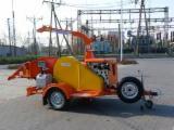 Romania Forest & Harvesting Equipment - New -- 280 SDBG Hogger Romania