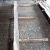 Hardwood - Square-Edged Sawn Timber - Lumber Supplies - Walnut  Beams Romania