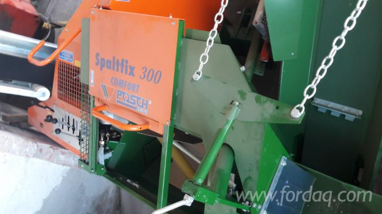 New-Posch-Wood-Splitter