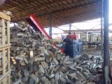 Firewood, Pellets and Residues Supplies - Firewood alder, oak, hornbeam
