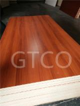 Find best timber supplies on Fordaq - Melamine Paper Laminated Plywood