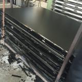 Fordaq wood market - 1200x1800x17mm Black film faced formply/ Black film faced formwork plywood/ Marine ply