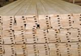 Wood Components For Sale - Rubber wood Finger jointed components on sale