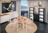B2B Nameštaj Za Trpezarije Za Prodaju - Vidi Ponude I Zahtijeve - Kompleti Za Ručavanje, Dizajn, 1 - 20 40'kontejneri mesečno