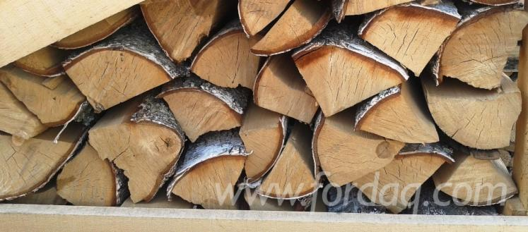 Firewood-from-hardwood