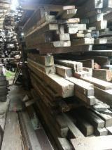 Laubschnittholz, Besäumtes Holz, Hobelware  Zu Verkaufen Malaysia - Balken, Walnuß, Altholz