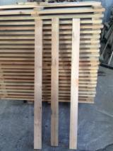 Tarcica I Drewno Budowlane - Tarcica Obrzynana, Sosna Zwyczajna  - Redwood