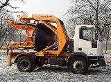 Forstmaschinen Gesuche - Neu Optimal Opitz  Optimal Opitz  Russland
