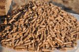 null - Di vendita: pellet di legno e buccia di girasole, legno, mattonelle di torba, carbone di legna