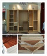 Plywood For Sale - Melamine color faced plywood/Melamine laminated plywood board/Melamine MDF/Melamine chipboard