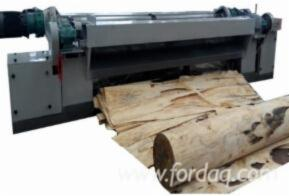 1-3meter-Log-debarker---Veneer