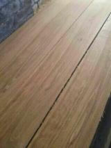 Laubschnittholz, Besäumtes Holz, Hobelware  Zu Verkaufen Polen - Bretter, Dielen, Eiche