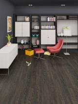 Laminate Flooring For Sale - Genuine Wood Veneer Laminate, cork and multiple layer flooring Turkey