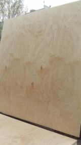 Sell And Buy Marine Plywood - Register For Free On Fordaq Network - Natural Plywood, Birch