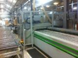 Italy Woodworking Machinery - Used  Biesse Comil  Insider KB2 2006 Automatic Drilling Machine For Sale Italy